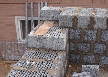 Как обозначается керамзитобетон разравнивания бетона